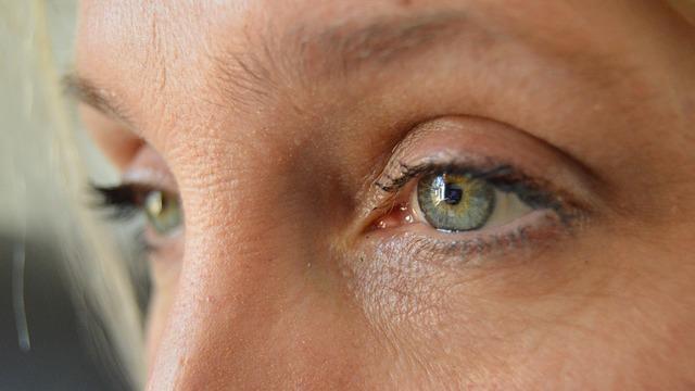 Cheracotone malattia della vista