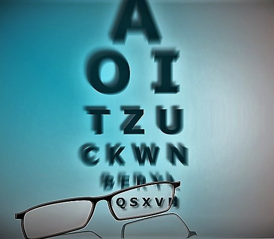 esami visita oculistica