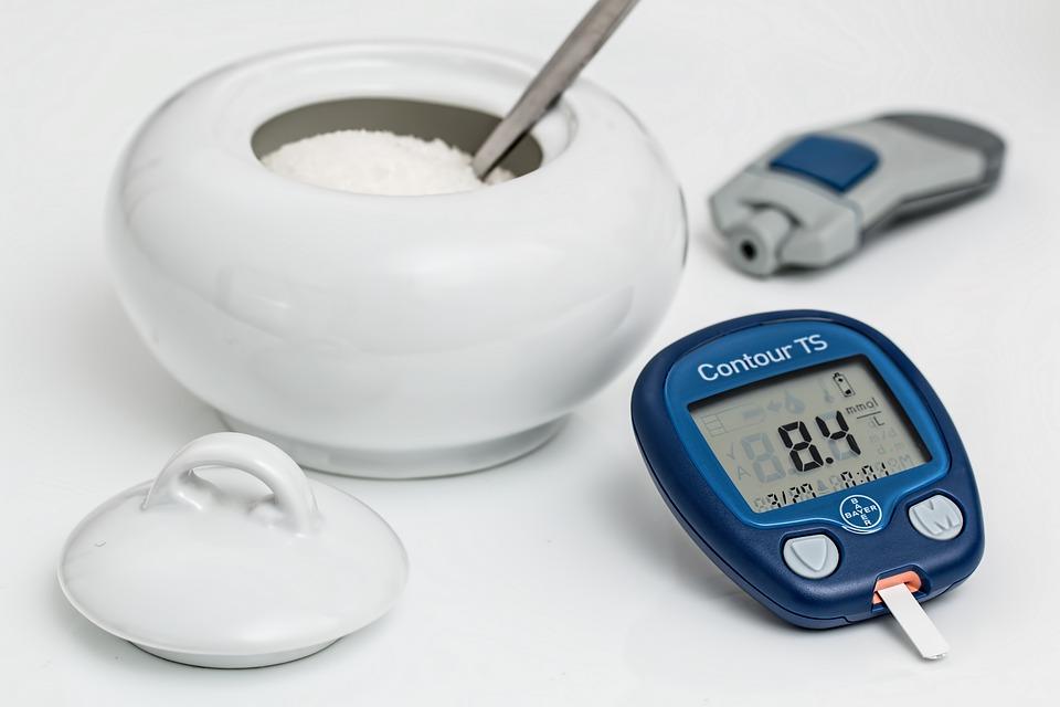 Diabete differenze tipo 1 e tipo 2
