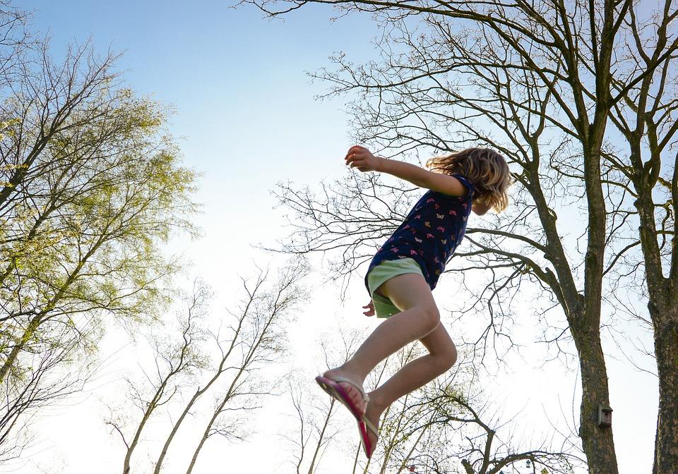 Sport e bambini: perchè fa bene e come sceglierlo